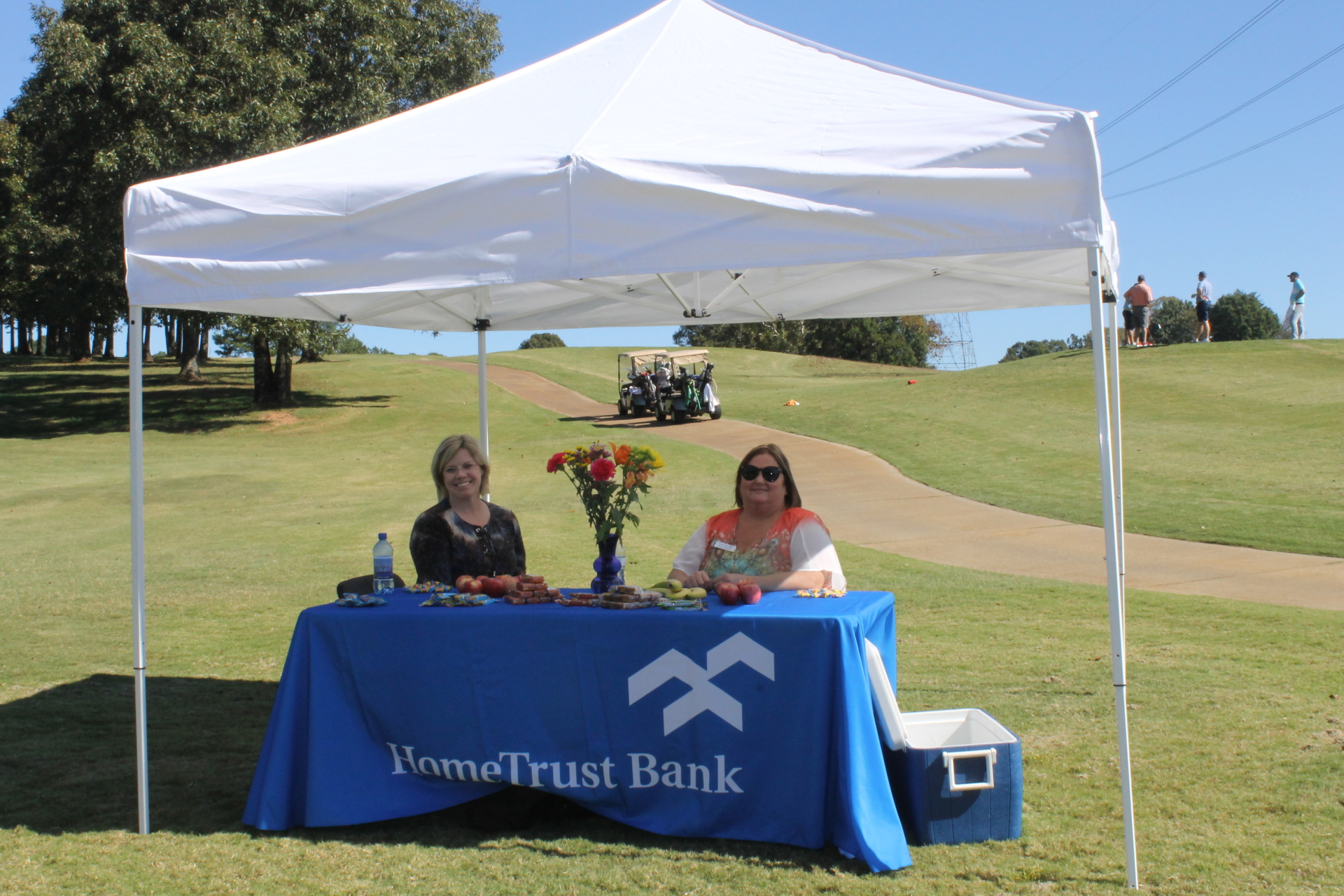 Fifth Annual Dolly Parton's Imagination Library Golf Tournament